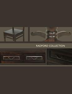 Meva Furnitures Product Catalogue Design