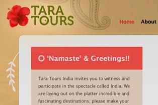 Tara Tours Varanasi