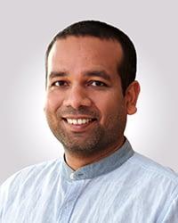 Ashish Verma – Co-Founder & Creative Head