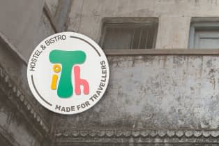 International Travellers' Hostel Portfolio Thumbnail