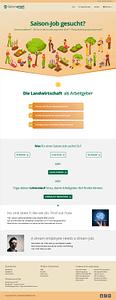 NotchDelta-Saisonarbeit Homepage Design Portfolio