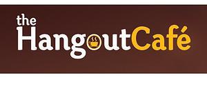 The Hangout Café Logo Design