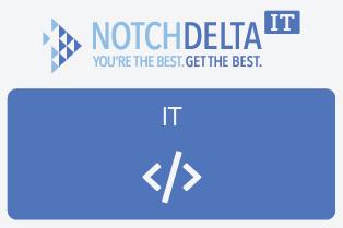 NotchDelta-IT Portfolio Thumbnail