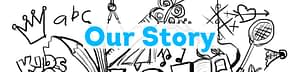 Ether Studio Our Story Page Banner Design