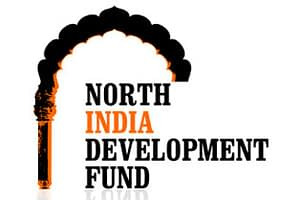 NIDF Logo Design